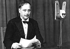 H.G.Wells at The BBC